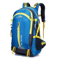 户外登山包 骑行运动背包 男女通用旅行双肩包 防水运动包 40L