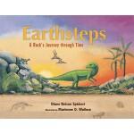 【预订】Earthsteps: A Rock's Journey Through Time