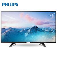 飞利浦(PHILIPS)32PHF5282/T3 32英寸 多功能高清安卓网络智能液晶平板电视机