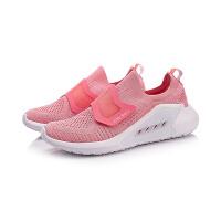 李宁Lining女鞋休闲鞋运动鞋运动休闲AGLN026-2