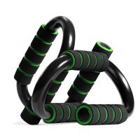S型俯卧撑支架家用男士胸肌训练器材体育用品俯卧撑健身器材