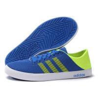 adidas阿迪达斯NEO男鞋帆布鞋休闲鞋2016新款运动鞋F99172