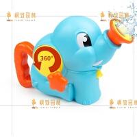 儿童泳池戏水玩具婴儿喷水游泳洗澡男孩女孩浴室沐浴玩水抖音玩具