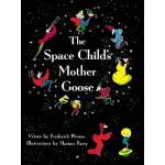 【预订】The Space Child's Mother Goose