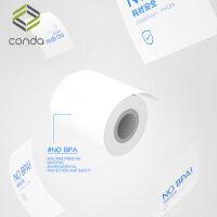 康大儿童照相机可打印相纸热敏纸环保不含双酚A数据可拍照礼物