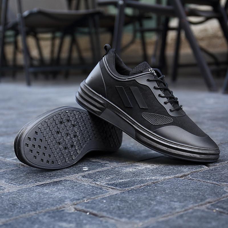 2018时尚潮流男女鞋春季户外鞋轻便跑步鞋韩版运动休闲鞋男女单鞋男女跑鞋