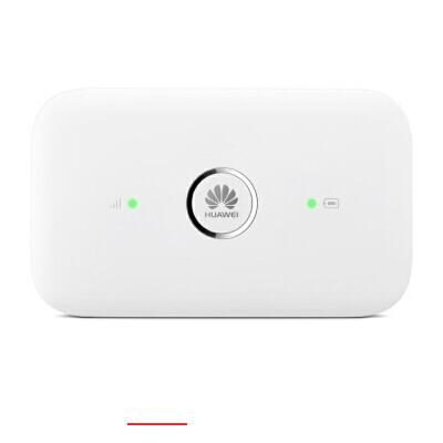 华为 E5573S E5573s-853  E5573s-856 4G无线路由器 随身WIFI  联通版 移动版 E5573s 同分享乐无线 4G网络 随身WIFI
