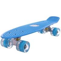 儿童滑板车四轮闪光脚踏滑板初学者划板车3-4-5-6-7-8-9岁小孩