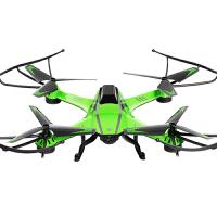 高清航拍飞行器遥控飞机儿童摇控直升机充电玩具四轴无人机