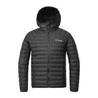 Columbia/哥伦比亚户外2018秋冬新品男款3D热能保暖800蓬羽绒服WE0873