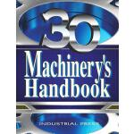 【预订】Machinery's Handbook, Large Print
