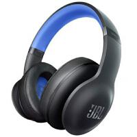 JBL V700精英版 头戴包耳式蓝牙音乐耳机 便携折叠通话带麦 黑色、白色、蓝色 主动降噪 智能APP调音