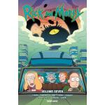 【预订】Rick and Morty Vol. 7