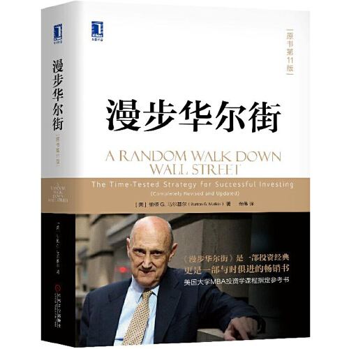 漫步华尔街(epub,mobi,pdf,txt,azw3,mobi)电子书