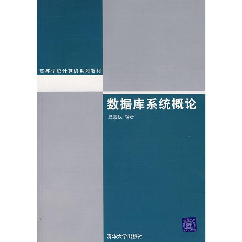 数据库系统概论 PDF下载